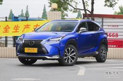 [南京]雷克萨斯NX售价31.8-52.8万现车足