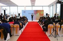 二月二龙抬头 天津凯利通4S展厅风范揭幕