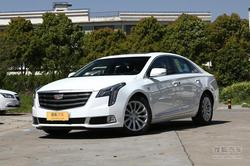 [杭州]凯迪拉克XTS优惠达4万元 少量现车