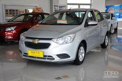 [郑州]雪佛兰赛欧3降价1.4万元 现车销售