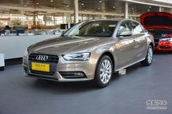 [秦皇岛]奥迪A4L最高优惠3.2万!现车销售