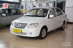 [天津]天津一汽夏利N5有现车 优惠3000元