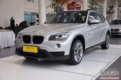 [襄阳]宝马X1最高优惠4.5万元 现车充足!