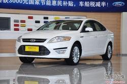[茂名]福特致胜购车可优惠3万 现车销售!