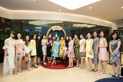 重拾老上海风情 玛莎拉蒂上海意特旗袍派对