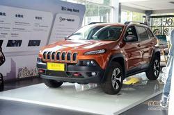 Jeep自由光限时促销优惠6万元火热销售中
