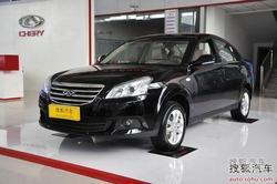 [扬州]奇瑞E5最高可优惠6000元 现车销售