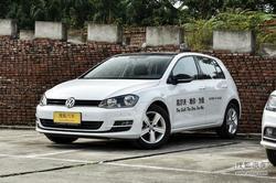 [郑州]一汽大众高尔夫降价2.5万现车销售