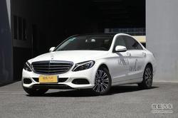 奔驰C级优惠3.6万元 最低仅售28.48万元!