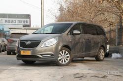 [常州]别克GL8提供试乘试驾 购车优惠1万