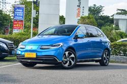 [苏州市]电力驱动未来 腾势汽车平价热销
