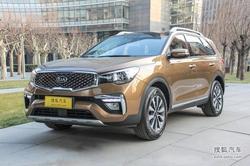 [成都]起亚KX7现车供应全系享受万元优惠