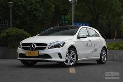 [无锡]奔驰A级部分车型降5万元 少量现车
