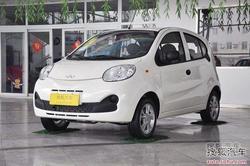 [通化]购奇瑞新QQ享3000元补贴 现车供应