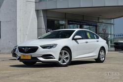 [上海]别克君威降价4.5万 店内现车销售