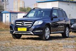 [衡阳]奔驰GLK享现金优惠2万元 现车销售