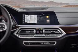 人格化助理BMW创新科技塑造全新未来