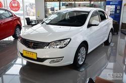 [温州]荣威350最高优惠1.4万元 少量现车