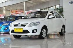 [东莞]长安悦翔V3价格优惠5000元 有现车