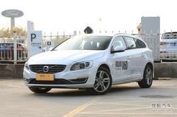 [郑州]沃尔沃V60最高降价6.3万元   现车足
