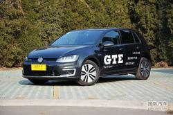 [天津]大众Golf GTE现车供应 优惠4.28万