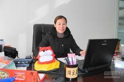 迎接全新挑战 专访瑞驰奇瑞总经理唐淑宁