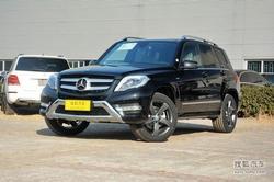 [温州]奔驰GLK级最高优惠3万元 少量现车