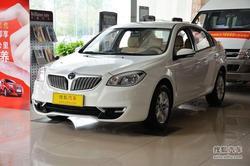 [宜昌]中华H330最高优惠0.3万 少量现车!
