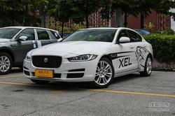 [郑州]捷豹XEL最低28.88万元起 现车充足