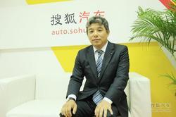 斯巴鲁山田辉男:明年车市增长趋于小幅!