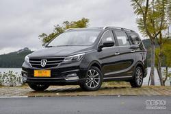 [无锡]宝骏730部分车型优惠0.6万 有现车