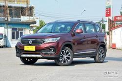 [杭州]风行景逸X5报价7.99万起 少量现车
