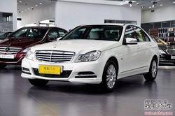奔驰C级综合优惠达5.2万 最低售28.8万元