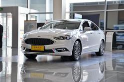 [郑州]福特蒙迪欧最高优惠3万元现车销售