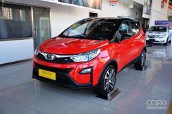 [长沙]比亚迪元最高优惠1.3万元现车供应