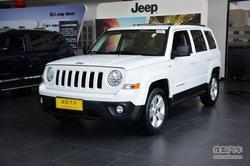 [徐州]Jeep自由客现金优惠5000元 有现车