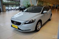 [重庆]沃尔沃V40少量现车 最高降5.4万元