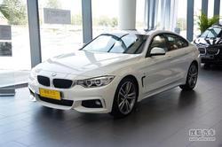 [杭州]宝马4系Gran Coupe特价优惠9.94万