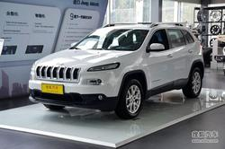 [淄博]Jeep自由光 最高优惠6.5万 现车足