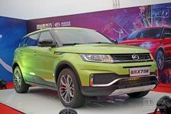 超动感 更出色 激擎SUV陆风X7劲越华南上市