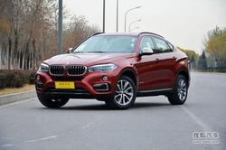 [洛阳]宝马X6购车无优惠 最低93.8万元起