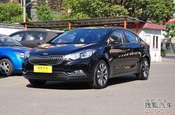 [贵阳]起亚2012款K3车型 优惠3000元现金
