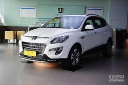 [赣州市]现购纳智捷大7 SUV即可降价2.8万