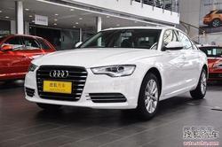 [秦皇岛]奥迪A6L部分优惠5万元 现车销售