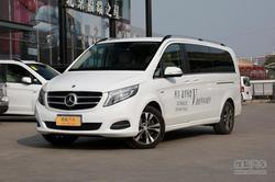 [上海]奔驰V级最高降价8.6万 店内有现车