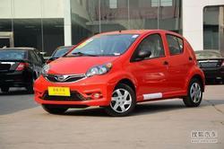 [济南]现车有限 比亚迪F0最高优惠7500元