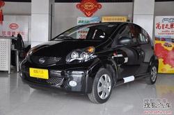 比亚迪FO现金优惠6000元 屌丝的专用车型