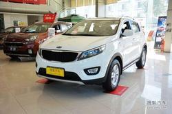 [洛阳]起亚智跑最高降价3.7万元现车销售