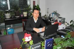 远通之星奔驰总经理杨凤其:品质成就品牌