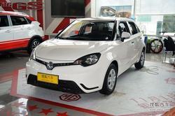 [天津]MG3现车充足购车最高优惠1.39万元